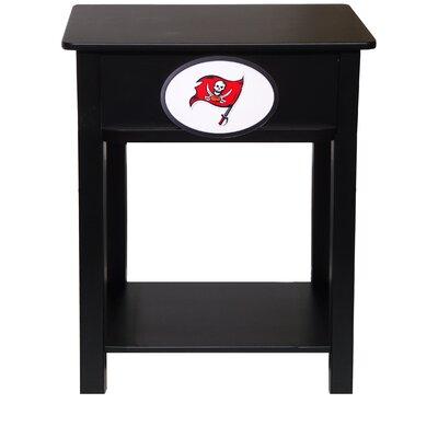 NFL End Table NFL Team: Tampa Bay Buccaneers