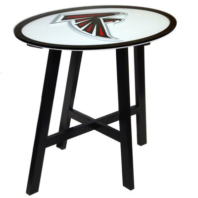 NFL Pub Table NFL Team: Atlanta Falcons