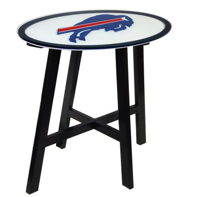 NFL Pub Table NFL Team: Buffalo Bills