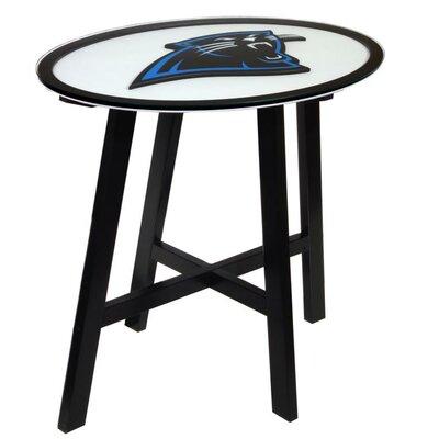 NFL Pub Table NFL Team: Carolina Panthers
