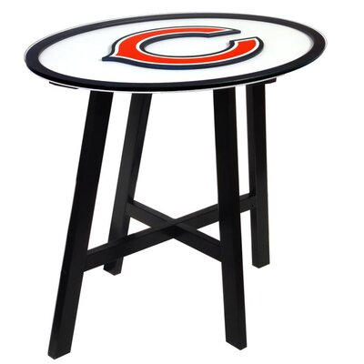 NFL Pub Table NFL Team: Chicago Bears