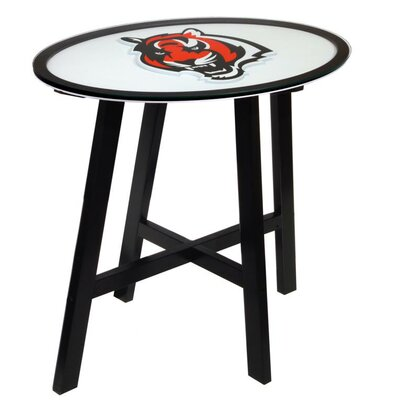 NFL Pub Table NFL Team: Cincinnati Bengals