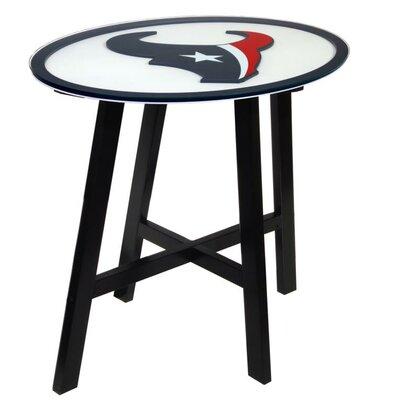 NFL Pub Table NFL Team: Houston Texans