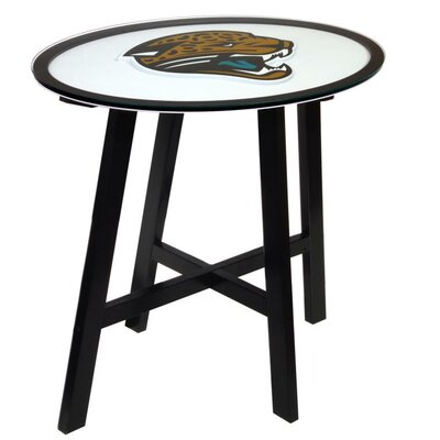 NFL Pub Table NFL Team: Jacksonville Jaguars
