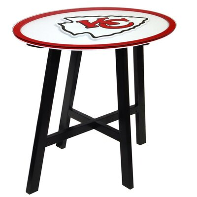 NFL Pub Table NFL Team: Kansas City Chiefs