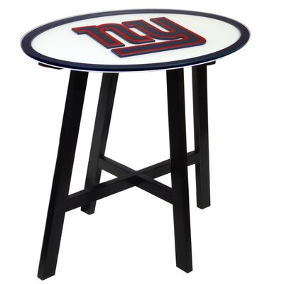 NFL Pub Table NFL Team: New York Giants