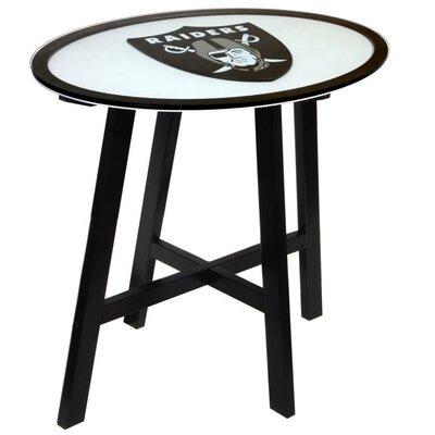 NFL Pub Table NFL Team: Oakland Raiders