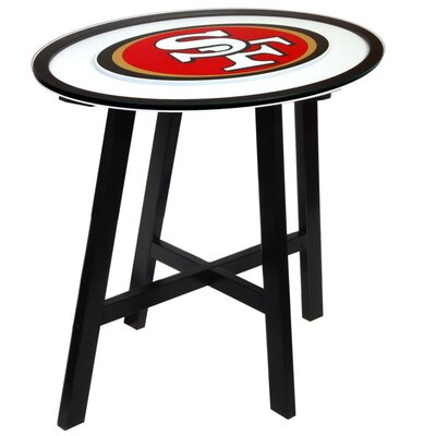 NFL Pub Table NFL Team: San Francisco 49ers
