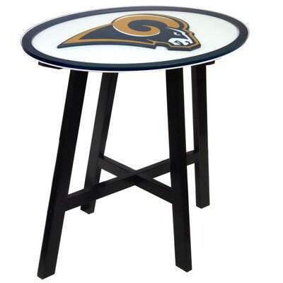 NFL Pub Table NFL Team: St. Louis Rams