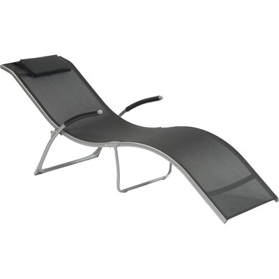 Monte Carlo Chaise Lounge