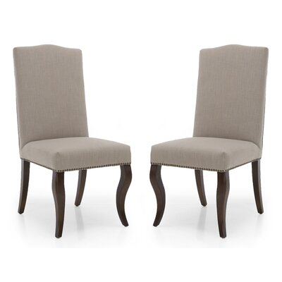 Desarae Upholstered Dining Chair