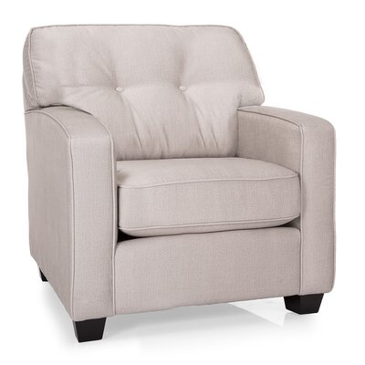 Neelam Collage Armchair