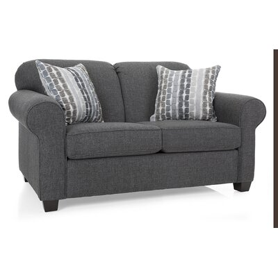 Trombly Collage Loveseat
