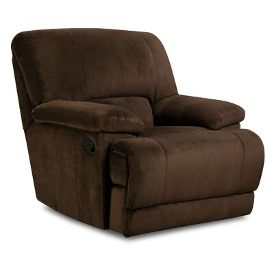 Lee Furniture Rhino Beluga Chaise Rocker Recliner at Sears.com
