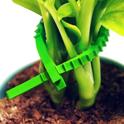 Cable Management Q Knot Outdoor Reusable Cable Ties