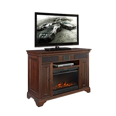 """E-Ready Belcourt 47.75"""" TV Stand with Fireplace"""