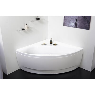Olivia 55 x 55 Soaking Bathtub