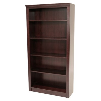 Prestige Standard Bookcase 12678 Product Photo