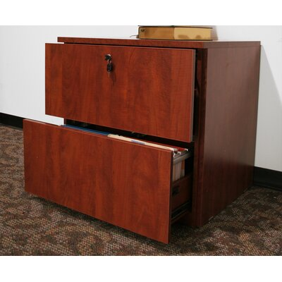 Lovely Low Price Regency 30u2033 X 24u2033 Two Drawer Locking Fully Assembled Lateral File