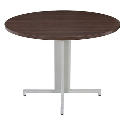 OneDesk Circular 29H x 42W x 42L Conference Table