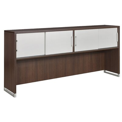 Maverick 33 H x 71 W Desk Hutch