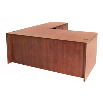 View Executive Desk Drawers Product Photo