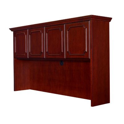 Christofor 42 H x 69 W Desk Hutch