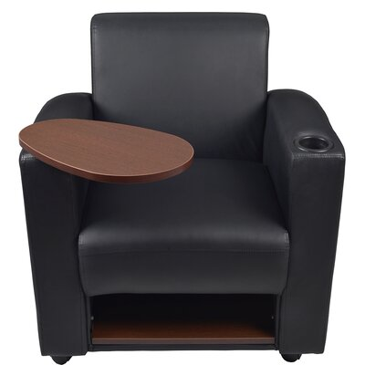 Holtman Tablet Lounge Chair