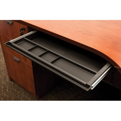 21 W x 16 D Desk Drawer