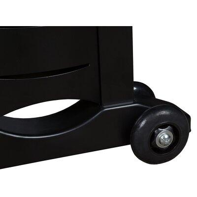 Stivers 3 H x 3 W Desk Caster