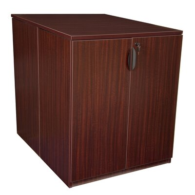 Affordable Stand Back Storage Cabinet Product Photo