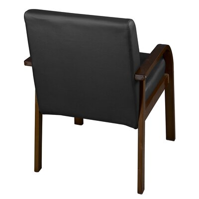 Asellus Bentwood Lounge Armchair