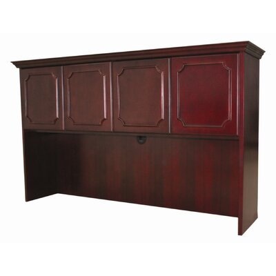 Prestige Traditional 42 H x 69 W Desk Hutch Product Image 3129