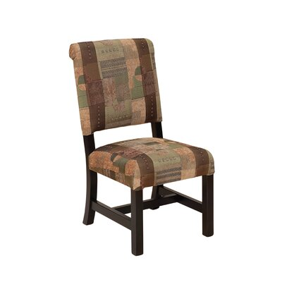 West Ridge Side Chair Finish: Maple - New Heritage