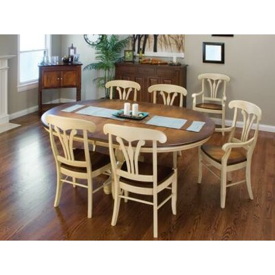 Wethersfield Dining Table Top in 54
