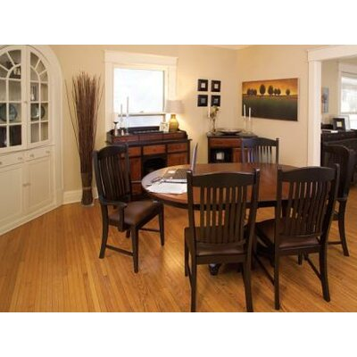 Salem Extendable Dining Table