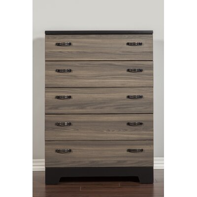 Copland 5 Drawer Chest BRAY8500 40092262