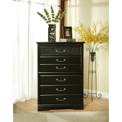 Granada 5 Drawer Chest