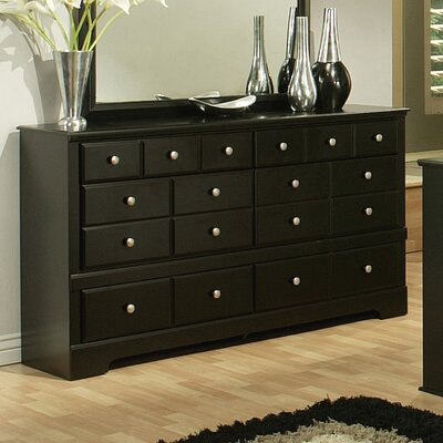 Elena 6 Drawer Dresser 33406