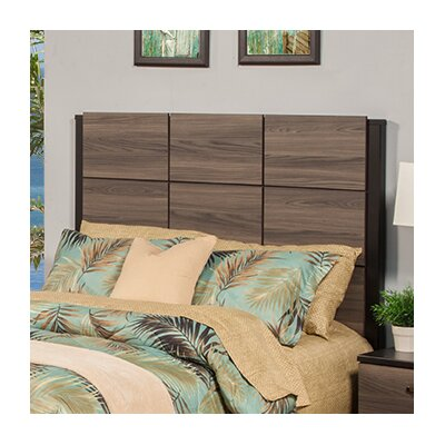 Copland Panel Headboard Size: King
