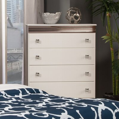 Celeste 5 Drawer Chest