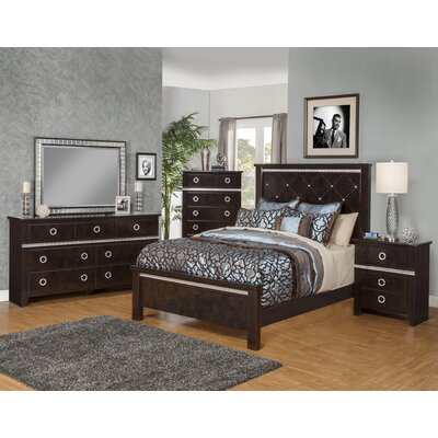 Borden Configurable Bedroom Set