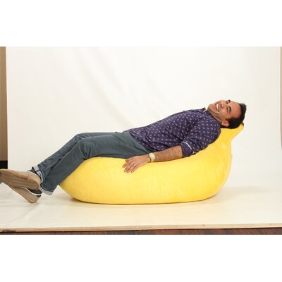 Banana Bean Bag Lounger
