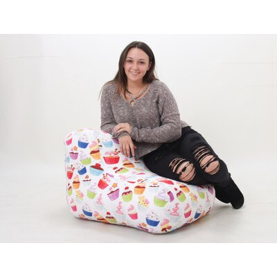 Cupcakes Bean Bag Chair