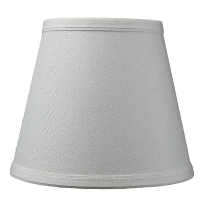 Modern Classics 8 Linen Empire Lamp Shade