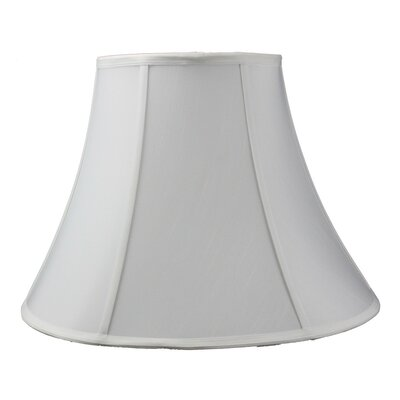 Modern Classics 18 Shantung Bell Lamp Shade