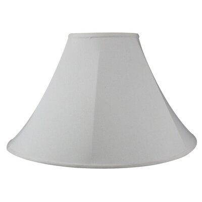 Modern Classics 22 Linen Bell Lamp Shade