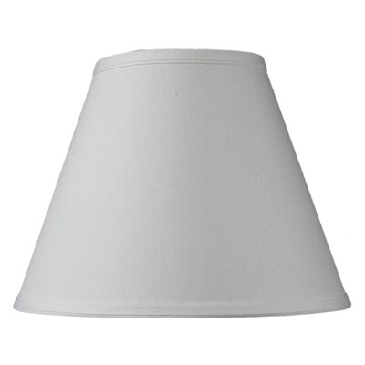 Modern Classics 12 Linen Empire Lamp Shade