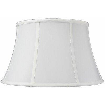 Classics 17 Silk/Shantung Bell Lamp Shade