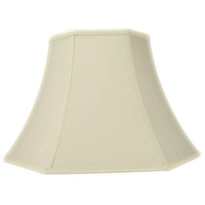 Classics 16 Silk/Shantung Bell Lamp Shade